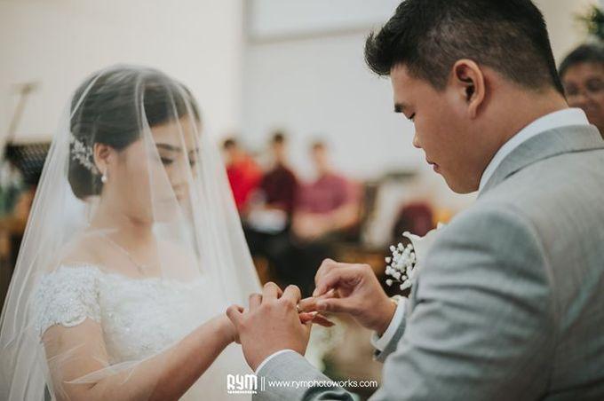 Oky  Cindy Wedding Day by RYM.Photography - 031