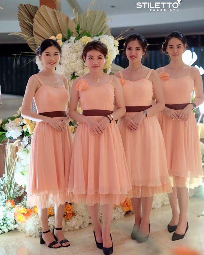 Wedding 2019 ( part II )  by STILETTO PAGAR AYU - 002