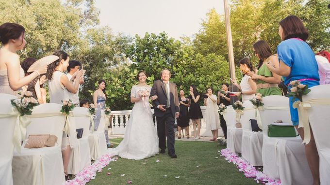 The Wedding of Lok Hin & Vernessa by Moments By Rendy - 014