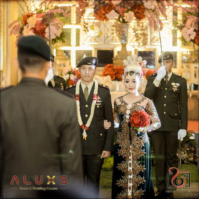 Adat Jawa & Prosesi Pedang Pora by Alux's Event & Wedding Creator - 004