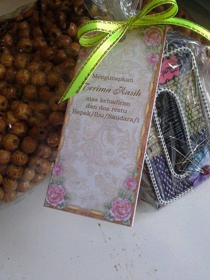 Packaging by Moenil Souvenir - 015