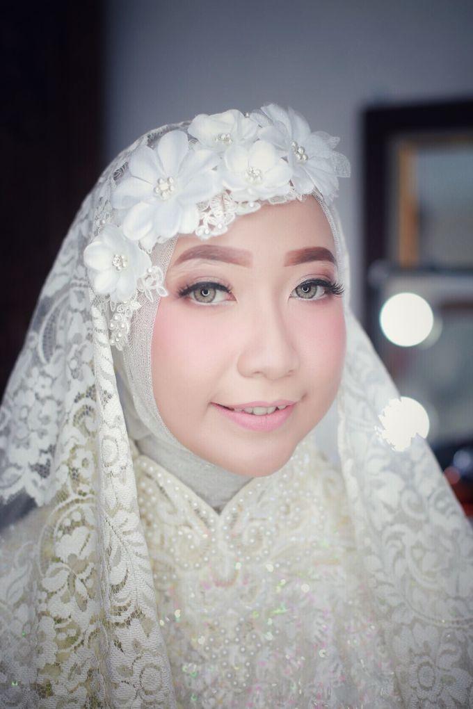 Wedding arlita by Meby Henna Art - 005