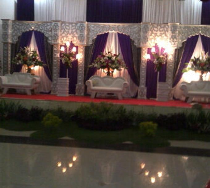 Maulana - Rosyi wedding day by Link Wedding Planner - 004