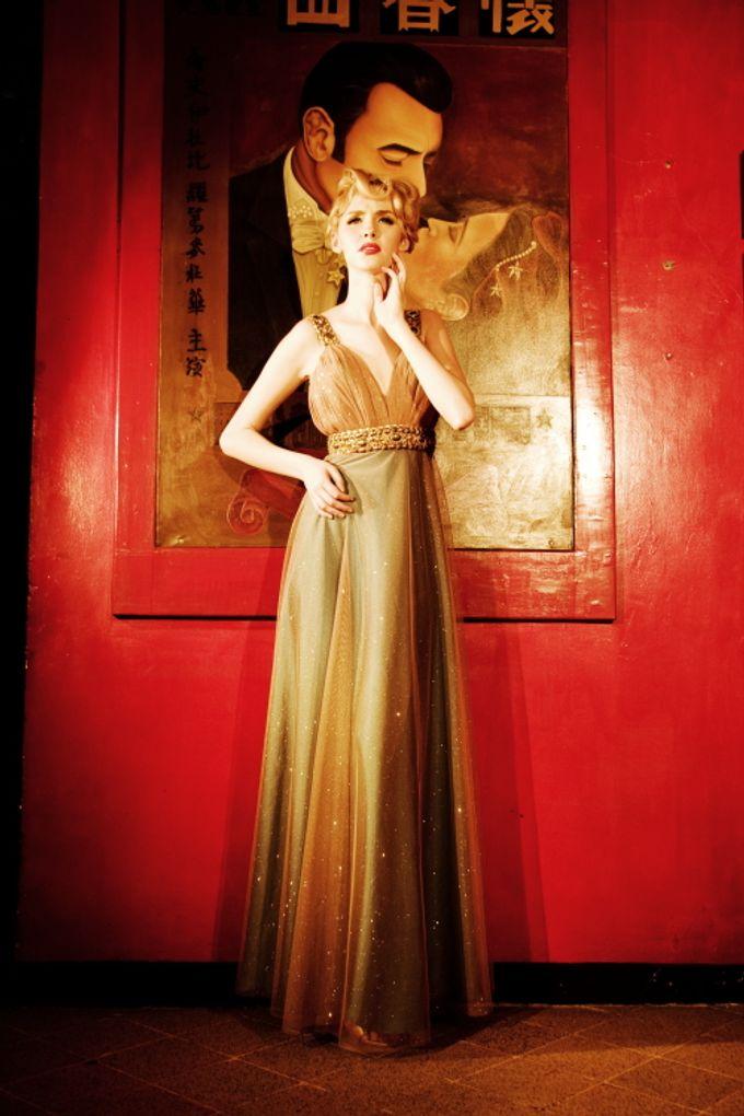 Fashion Editorial Portfolio by Sianny Widyasari - 005