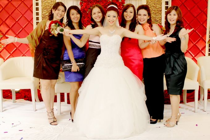 MIX OF THE WEDDING by NOKIE STUDIO - 011