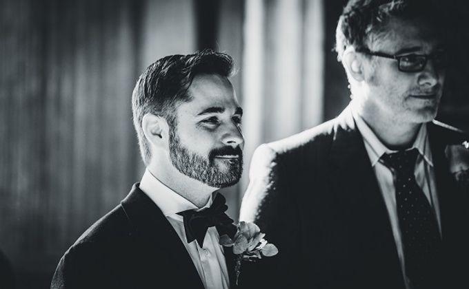 Luxury wedding in Venice by CB Photographer Venice - 017