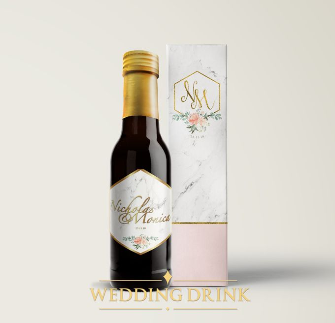 Existing Projects 2015 - present by Wedding Drink - 044