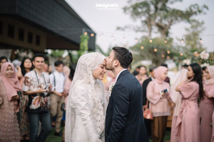 Wedding Farhad and Hamidah by Imagenic - 036