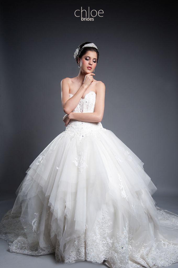 Chloe brides by Chloe Brides - 007