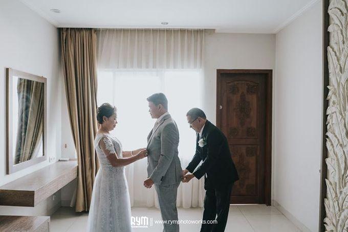 Oky  Cindy Wedding Day by RYM.Photography - 018