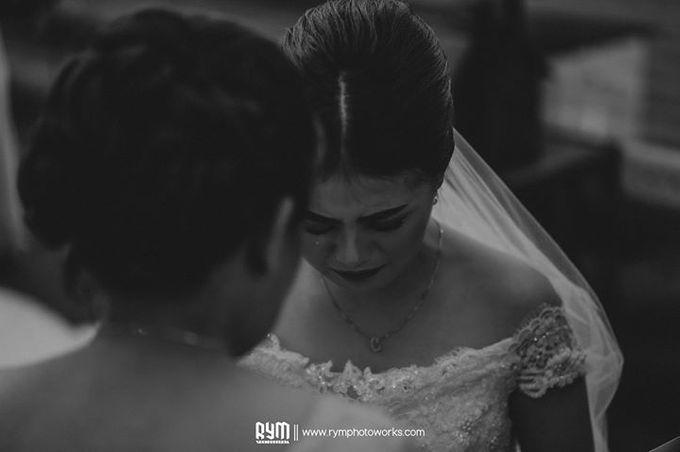 Oky  Cindy Wedding Day by RYM.Photography - 033