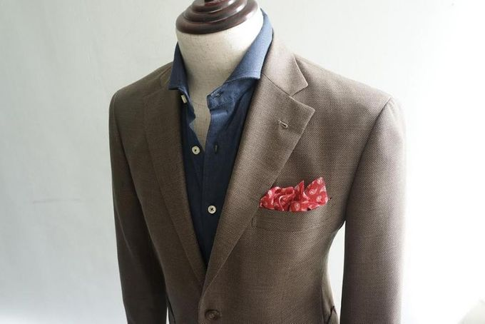 Other suits done by Brillington by Brillington & Brothers - 006