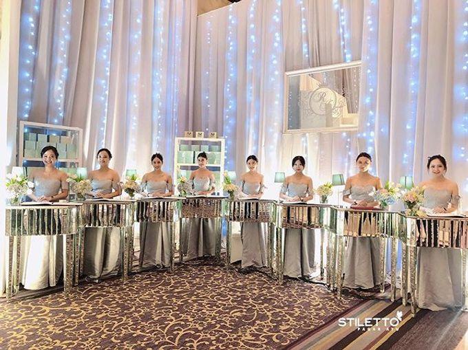 Wedding 2020 by STILETTO PAGAR AYU - 007