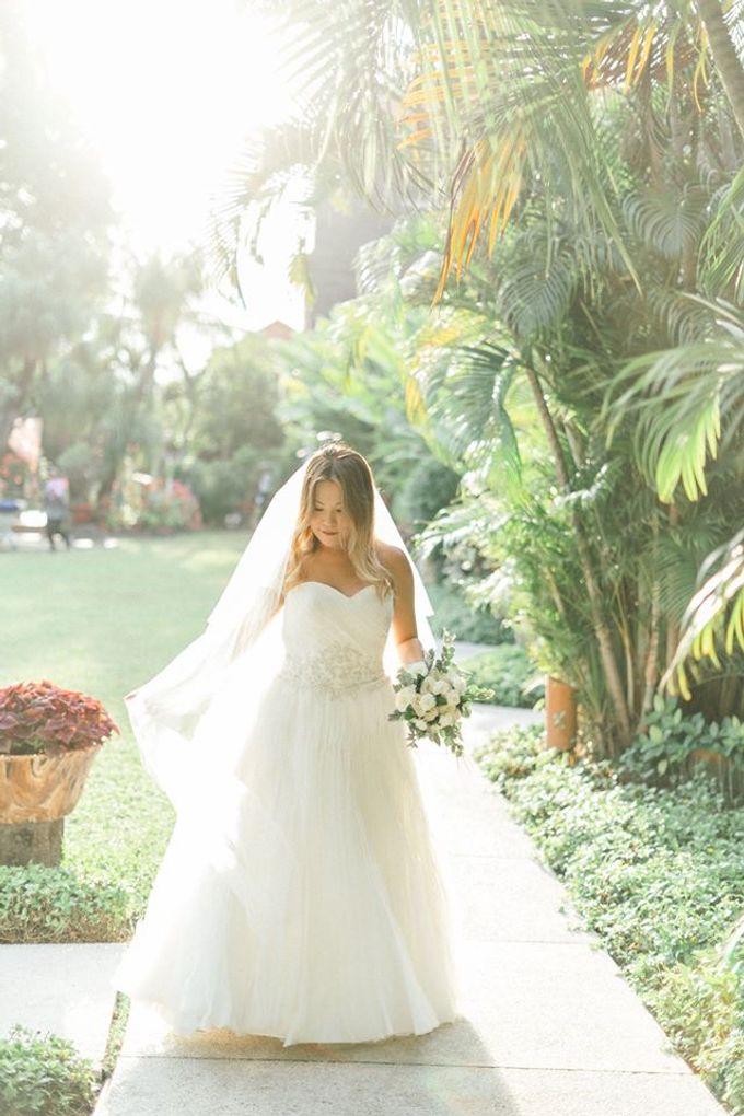 Selina & James by Astagina Resort Villa & Spa Bali - 024