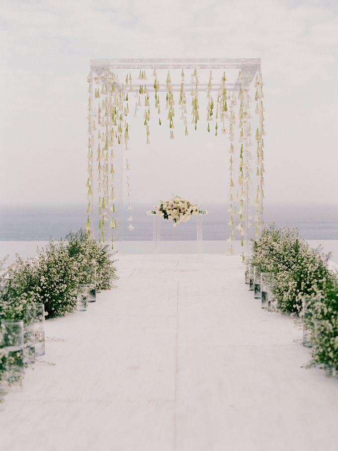 The Wedding  of Kevin & Bianca by Angga Permana Photo - 012