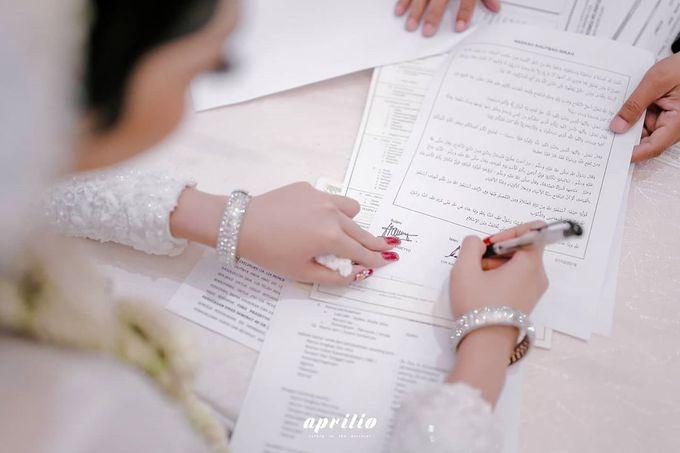Yogi & Lia by Wedding Apps - 028