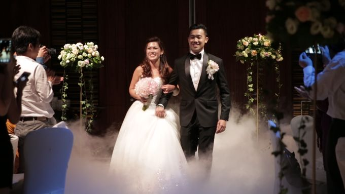 Zewei and Aimin by Craft Weddings - 002