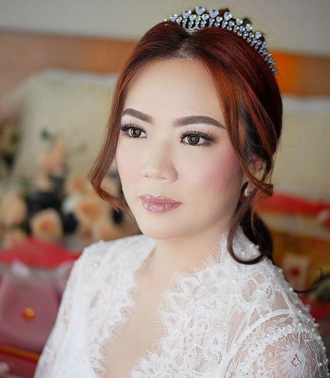 Bella Crown - Wedding of Ms. Anggun by Belle La_vie - 002