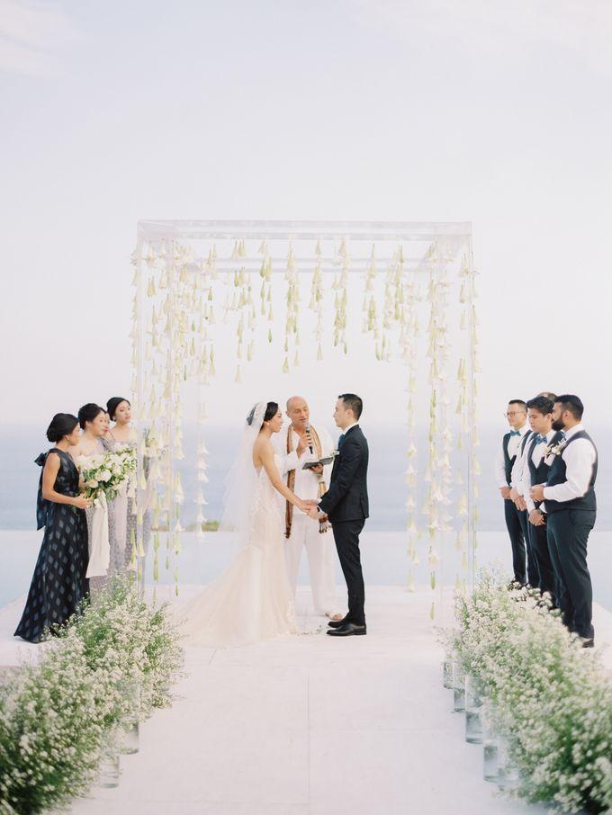 The Wedding  of Kevin & Bianca by Angga Permana Photo - 013
