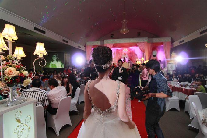 Weddingday Keristonsen & Yenny by Phico photography - 005