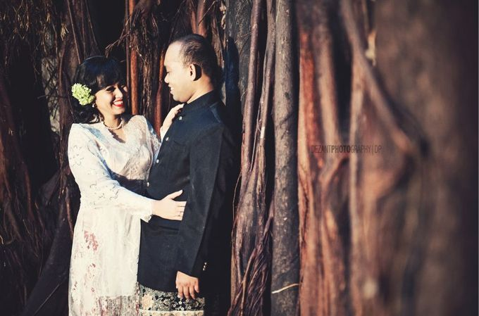 Prewed Nila dan Arif by Dezant Grayman Photography - 002