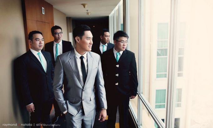 Raymond + natalia | wedding by alivio photography - 014