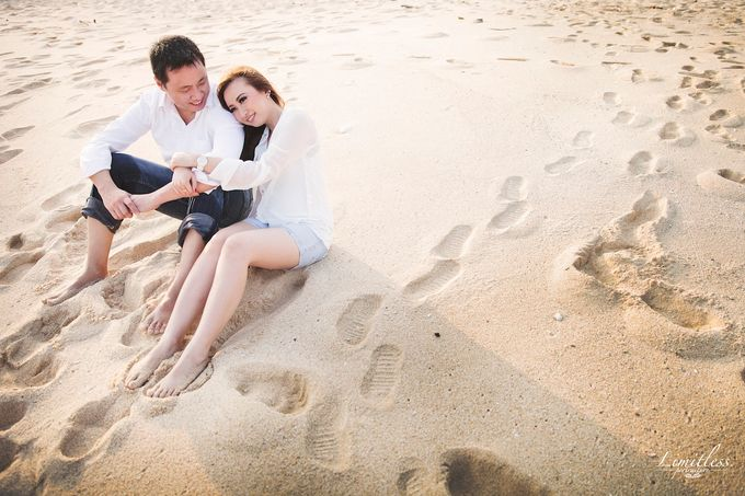 HENDY AND AMEL ENGAGEMENT PHOTOSHOOT by limitless portraiture - 014