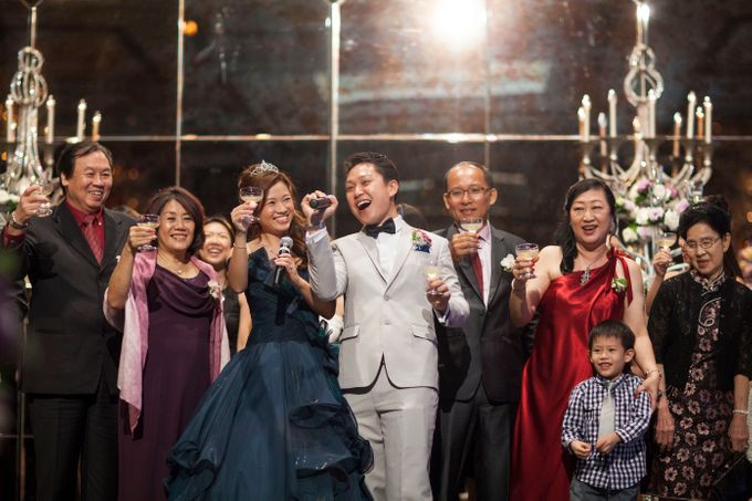 St Regis Singapore Wedding 2 by Ray Gan Photography - 034