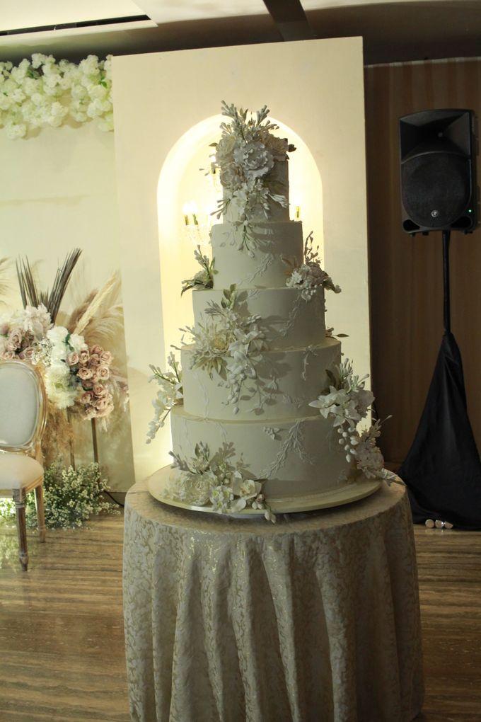 MC Wedding Intimate OnFive Grand Hyatt Jakarta - Anthony Stevven by Anthony Stevven - 003