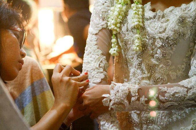 NITA + NAEL Wedding by Sianny Widyasari - 014