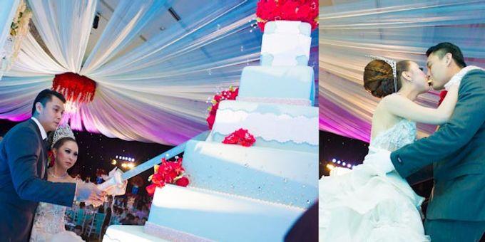 Wedding of Indrajaya & Maria by All Occasions Wedding Planner - 013