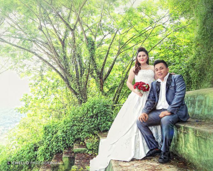 Pre Wedding Story by CHELLO digitalStudio - 005
