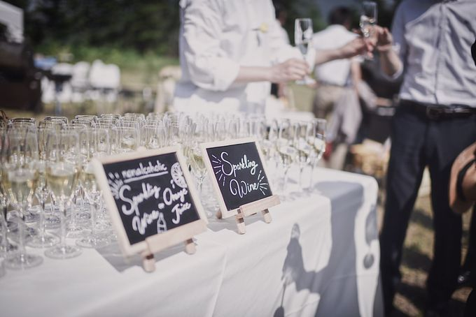 NISEKO WEDDING by LANDRESS WEDDING - 007