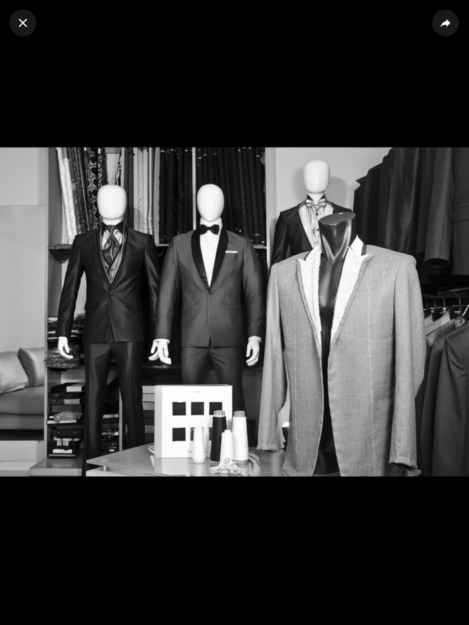 Our Gallery by Philip Formalwear - 002