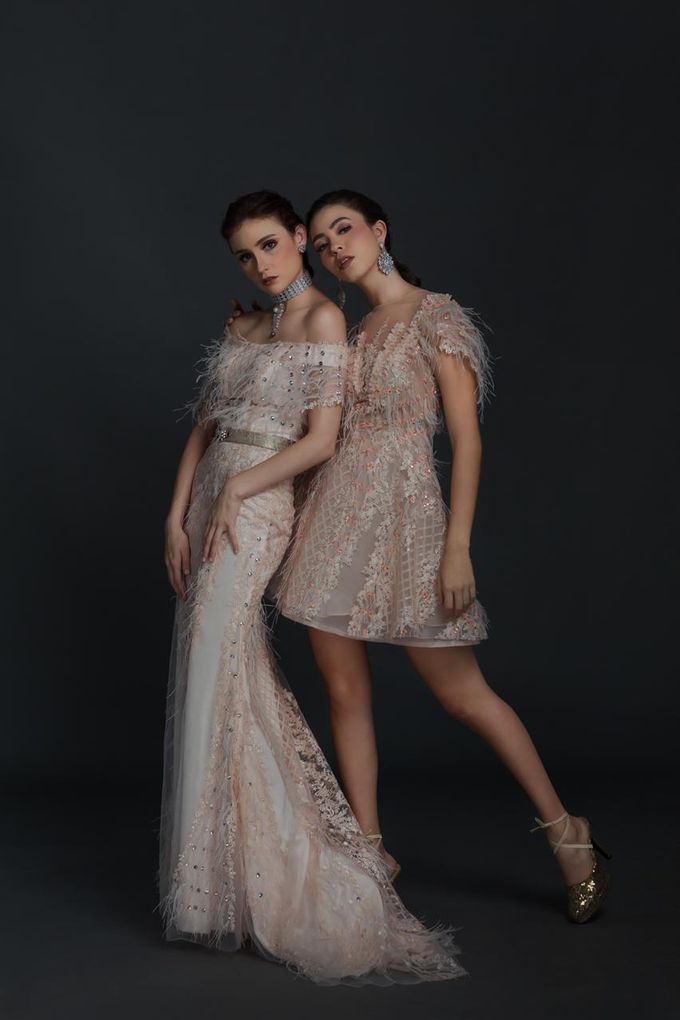 New Collection Gaun & Busana Pengantin by Hengki Kawilarang Couture - 021