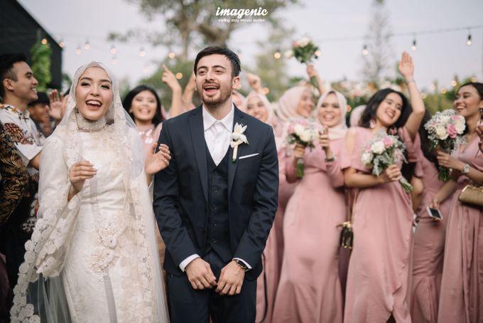 Wedding Farhad and Hamidah by Imagenic - 037