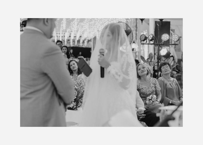 Vince and Rhosiel Wedding by Fiat Lux Productions - 032
