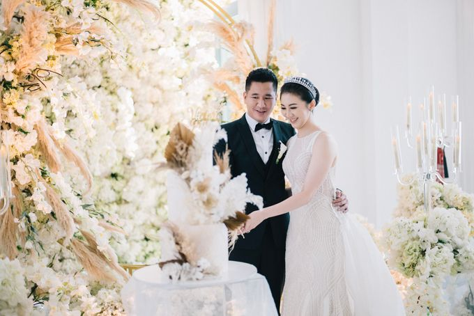 Victor & Prily by Twogather Wedding Planner - 015