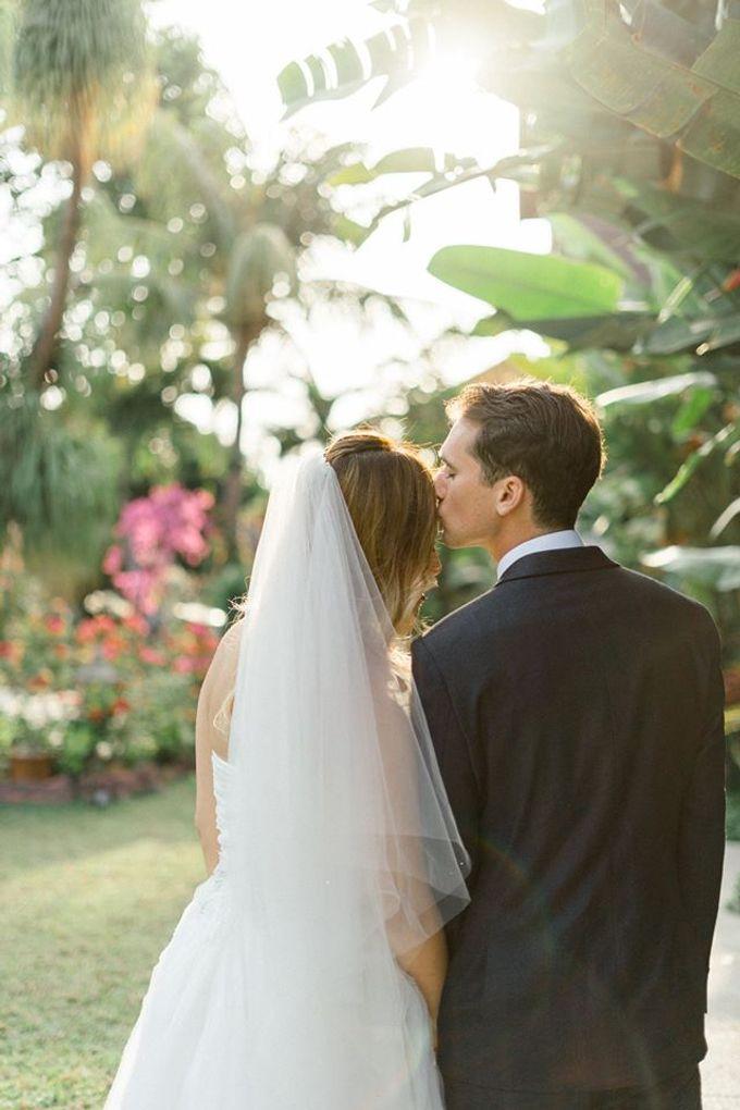 Selina & James by Astagina Resort Villa & Spa Bali - 027