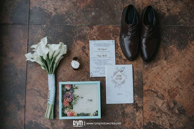 Oky  Cindy Wedding Day by RYM.Photography - 005