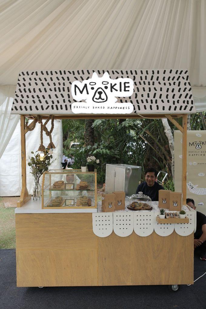 Putri Dwito Wedding 7 September 2019 by Mookie Dessert Bar - 002