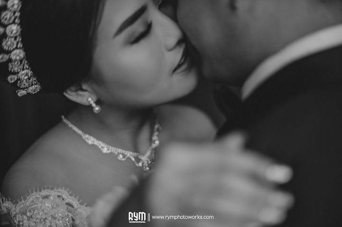 Oky  Cindy Wedding Day by RYM.Photography - 038