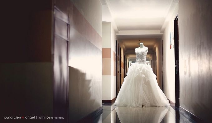 Cungcien + angel | wedding by alivio photography - 003