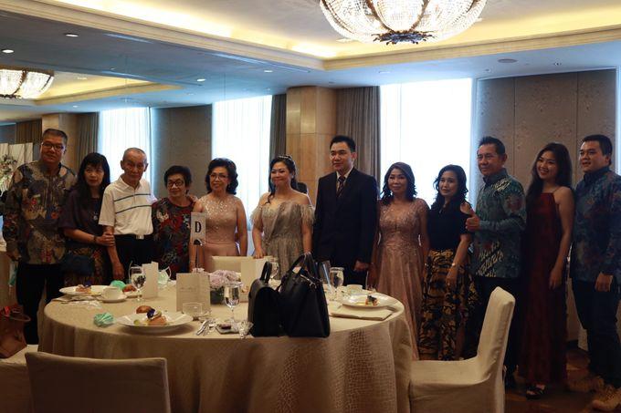 MC Wedding Intimate Hotel Mulia Jakarta - Anthony Stevven by Anthony Stevven - 014