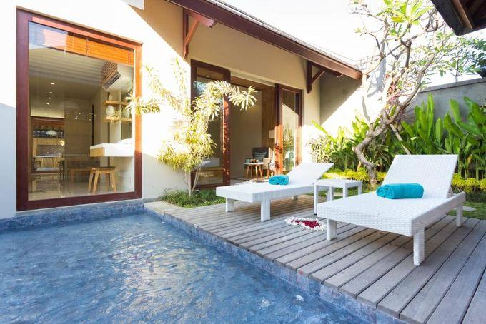 Honeymoon with Theanna Villa by JT PRATAMA TOUR - 004