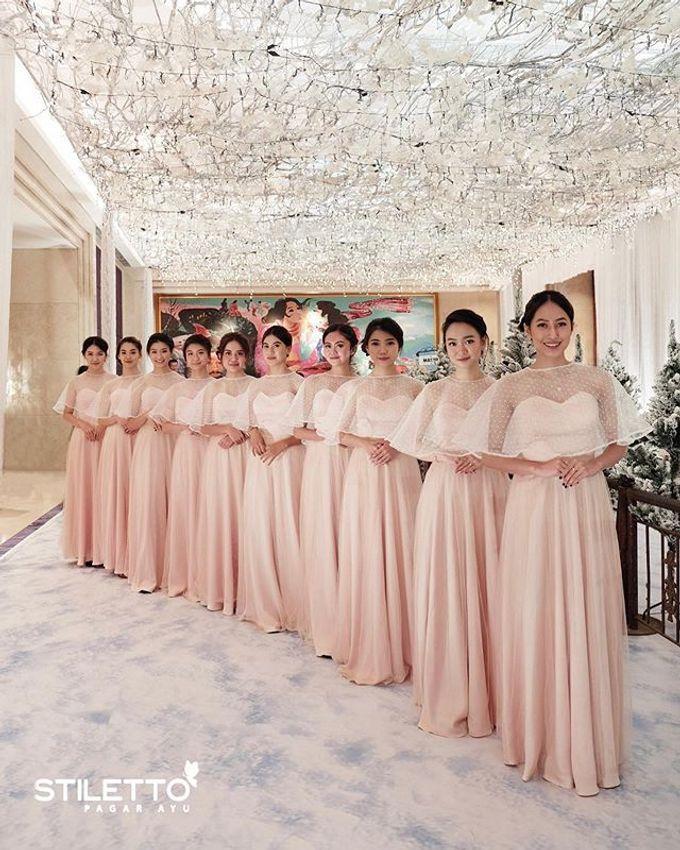 Wedding 2020 by STILETTO PAGAR AYU - 005