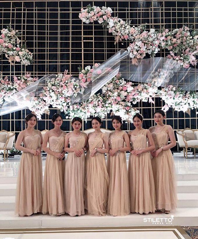 Wedding 2020 by STILETTO PAGAR AYU - 004