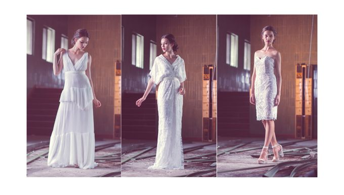 Love Yu by The Prelude Bridal - 005