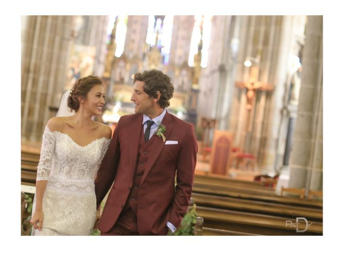 CELEBRITY Wedding Nico and Solenn by pat dy photography - 028