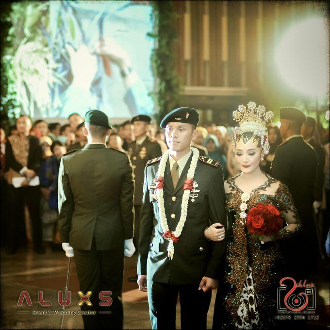 Adat Jawa & Prosesi Pedang Pora by Alux's Event & Wedding Creator - 001
